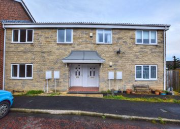 Thumbnail 1 bed flat to rent in Clive Gardens, Alnwick, Northumberland