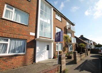Thumbnail 2 bed flat to rent in Brighton Road, Lancing