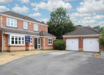 4 bed detached house for sale in Avonmere, Rugby CV21