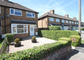 Thumbnail 3 bed end terrace house to rent in The Moor Road, Sevenoaks