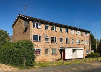 Thumbnail Flat for sale in Bennetts End Road, Hemel Hempstead