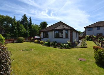 Thumbnail 2 bed detached bungalow for sale in Lochyside, Fort William