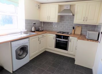 Thumbnail 2 bed property to rent in Tynybedw Terrace, Treorchy, Rhondda, Cynon, Taff.