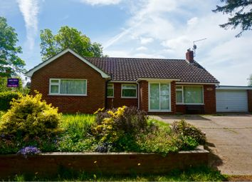 Thumbnail 3 bed detached bungalow for sale in Rectory Grounds, Retford