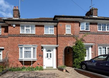 Thumbnail 3 bedroom terraced house to rent in Morrell Avenue, Oxford