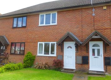 Thumbnail 2 bed terraced house for sale in Claudeen Close, Southampton, Southampton
