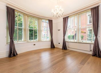 Thumbnail 4 bed flat to rent in Clevedon Road, Richmond