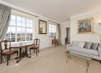 Thumbnail 1 bed flat for sale in Kings Court South, Kings Road, Chelsea, London