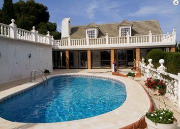 Thumbnail 3 bed villa for sale in Avda Coloma, La Nucia, Altea, Benidorm, Alicante, Valencia, Spain