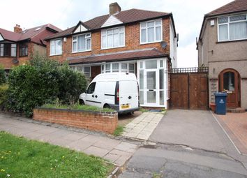 Thumbnail 3 bed semi-detached house to rent in College Avenue, Harrow, Middlesex