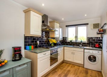Thumbnail 3 bed terraced house for sale in Markham Close, Bournemouth