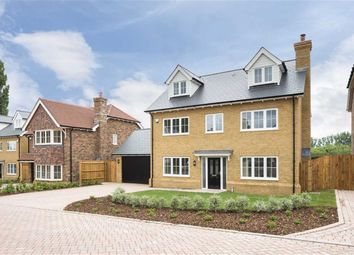 Thumbnail 5 bed detached house for sale in Hubbards Lane, Maidstone, Kent