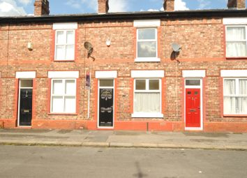 Thumbnail 2 bed terraced house to rent in Cumberland Street, Latchford