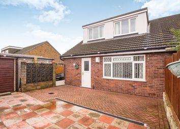 Thumbnail 3 bed bungalow for sale in Coniston Drive, Walton-Le-Dale, Preston, Lancashire