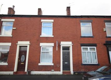 Thumbnail 2 bedroom terraced house for sale in Livsey Street, Rochdale