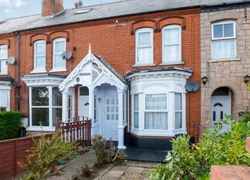 Thumbnail 2 bed terraced house for sale in High Street, Mablethorpe
