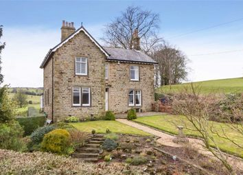 Thumbnail 4 bed detached house for sale in Paddock House, Slaidburn Road, Clitheroe, Lancashire