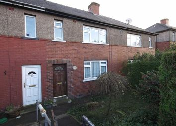 Thumbnail 3 bed terraced house to rent in Ashville Gardens, Pellon, Halifax