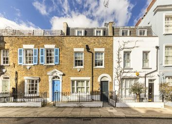 Thumbnail 3 bed property for sale in Edge Street, London
