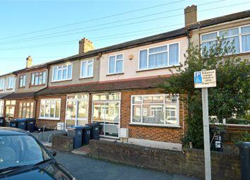 Thumbnail 3 bed terraced house for sale in Estcourt Road, Woodside, Croydon