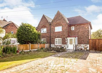3 bed semi-detached house for sale in Cliveden Road, Chester CH4
