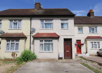 Thumbnail 3 bed semi-detached house for sale in Horton Road, West Drayton