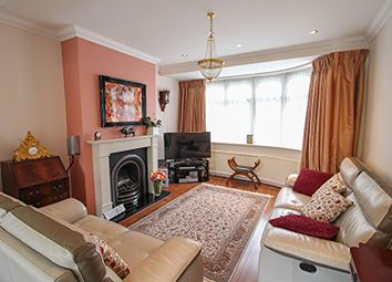 Thumbnail 4 bed semi-detached house for sale in Fieldway, Orpington
