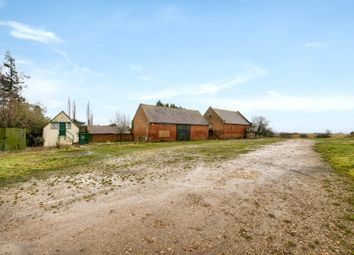 Thumbnail 3 bed barn conversion for sale in Dunnington, Alcester, Warwickshire