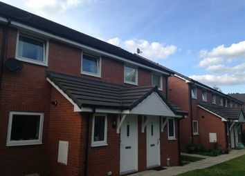 Thumbnail 3 bedroom terraced house for sale in Waterbank Row, Northwich, Cheshire