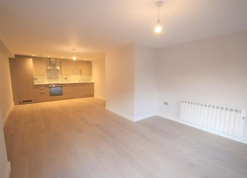 Thumbnail 1 bed flat to rent in White Lion Close, London Road, East Grinstead