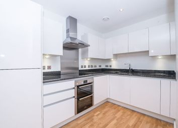 Thumbnail 2 bed flat to rent in Poppyfield House, Greenwich, London