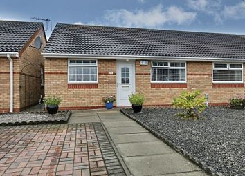 Thumbnail 2 bed bungalow for sale in Sable Close, Hull