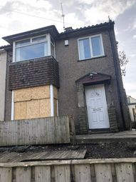 Thumbnail 3 bedroom property for sale in Halesworth Crescent, Bradford