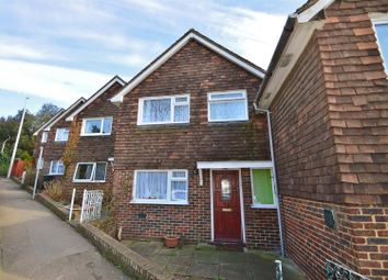Thumbnail 3 bed terraced house for sale in Mount Pleasant, Aylesford
