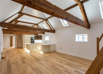 Thumbnail 2 bedroom flat for sale in Hart Street, Henley-On-Thames, Oxfordshire