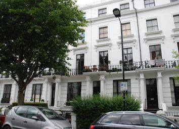 Thumbnail Studio to rent in Hereford Road, Notting Hill