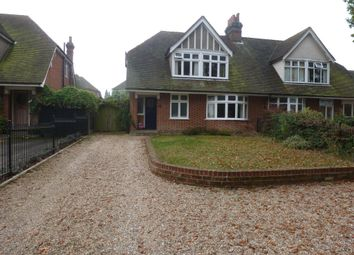 Thumbnail 3 bed property to rent in Bucklesham Road, Purdis Farm, Ipswich
