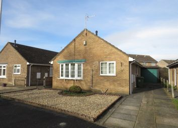 Thumbnail 2 bed detached bungalow for sale in Wolsey Way, Lincoln
