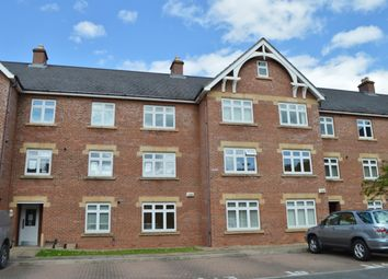 Thumbnail 2 bed flat for sale in The Ladle, Ladgate Lane, Middlesbrough