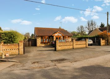 Thumbnail 4 bed detached house for sale in Claygate, Enfield Road, Wickford