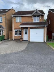 3 bed detached house for sale in Elliott Drive, Leicester Forest East LE3