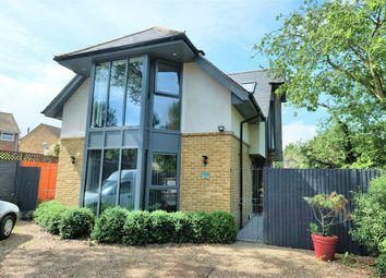 Thumbnail 3 bed detached house for sale in Ham Shades Lane, Tankerton, Whitstable, Kent