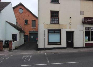 Thumbnail 1 bed flat to rent in West Street, Banwell, North Somerset