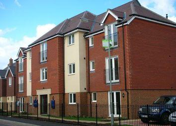 Thumbnail 1 bed flat to rent in Edenbridge, Kent