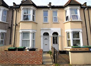 Thumbnail 4 bed flat to rent in Chalgrove Road, Tottenham, London