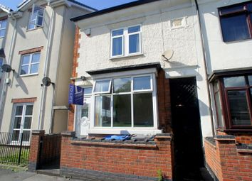 Thumbnail 3 bedroom property to rent in Osmaston Road, Allenton, Derby