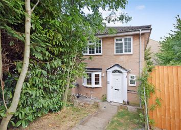 Thumbnail 3 bed terraced house for sale in Aspen Drive, Wembley