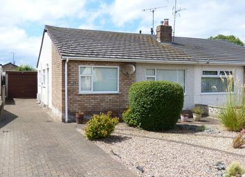 Thumbnail 2 bed bungalow for sale in Lon Y Waun, Abergele