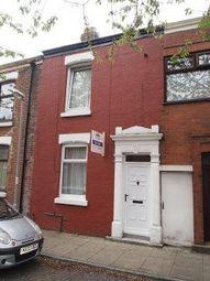 Thumbnail 2 bedroom terraced house to rent in Redmayne Street, Preston