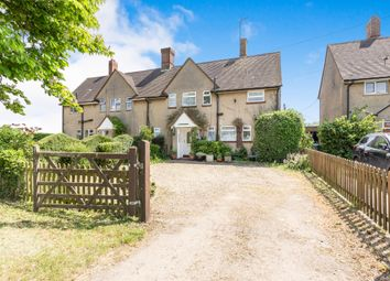 Thumbnail 3 bed semi-detached house for sale in William Neary Cottages, Upper Winchendon, Aylesbury